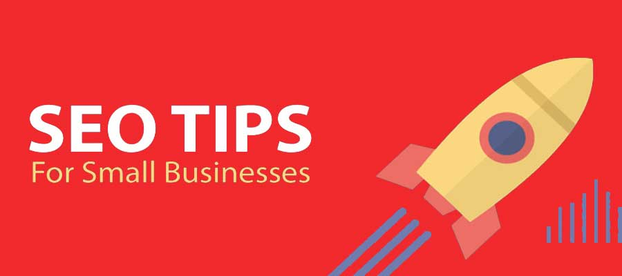 3 Effective SEO Tips for Small Business Websites