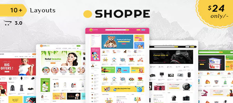 Host Your Web Shoppe At The Best Rates