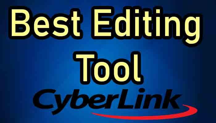 Best Editing Tool
