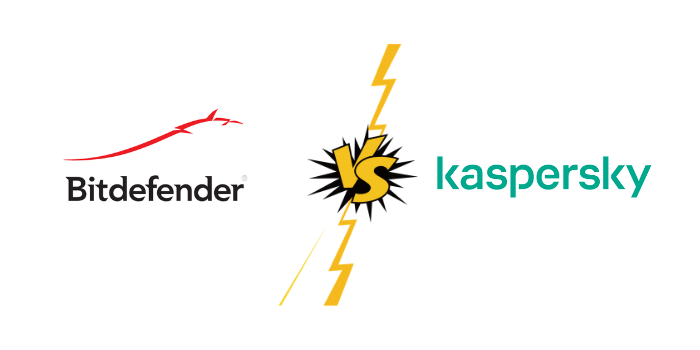 Bitdefender Vs Kaspersky 2021 | Which Is Better Between Kaspersky And Bitdefender?
