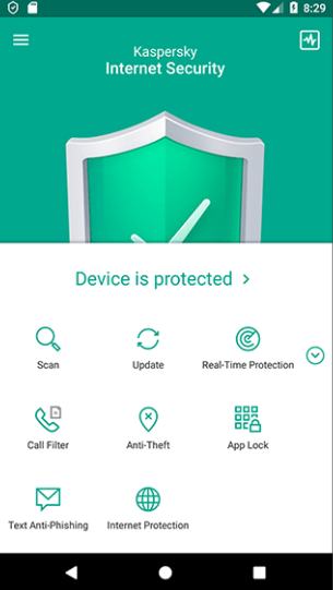 Internet security for android(2)