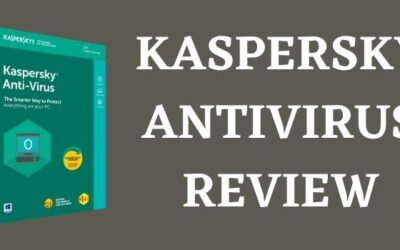 Kaspersky Antivirus Review 2021 | Explained Kaspersky Pros and Cons