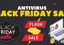 Antivirus Black Friday Deal