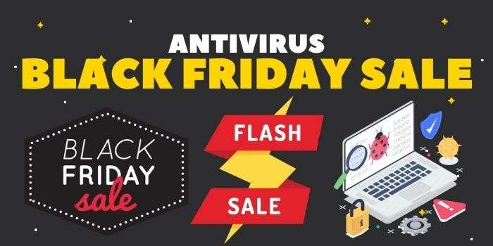 Best Antivirus Black Friday Sale 2021
