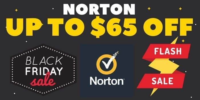 Norton Black Friday Deals