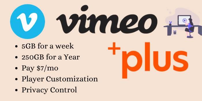 Vimeo Plus
