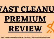 Avast Cleanup Premium Review www.fortworthclearinternet.com