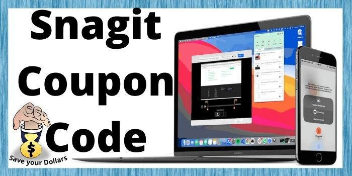 Snagit Coupon Code www.fortworthclearinternet.com