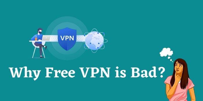 Why Free VPN is Bad www.fortworthclearinternet.com