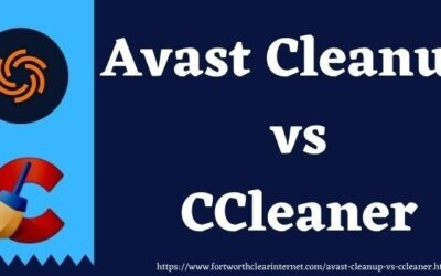 Avast Cleanup Vs CCleaner | Is Avast Cleanup Premium Better Than CCleaner?